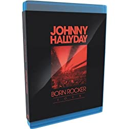 Born Rocker Tour [Blu-ray]