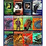 Animorphs 17-books Set (2,4,5,10,11,14,17,2... #1,#2,#4, Hork-Bajir Chronicle HC, Vol....