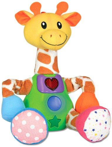 The Learning Journey Smart Pal Giraffe