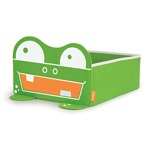 Cheapest Price! P'Kolino Monster Under the Bed Storage, Green