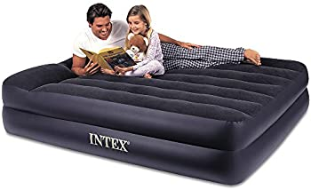 Intex 67701E Pillow Rest Raise Airbed