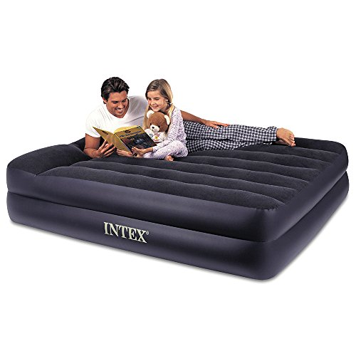 Best Inflatable Camping Air Mattress Reviews