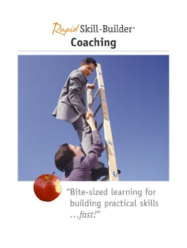 Coaching Skills (Rapid Skill Builder Series)