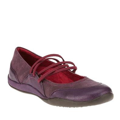 033729812d Orthaheel Womens Sara Mary Jane Shoes