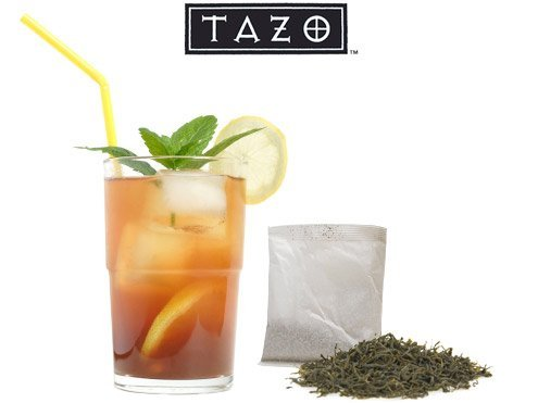 Tazo® Black Iced Tea Bags (20-Pc.)