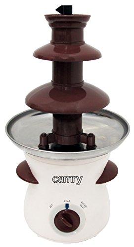 Camry-CR4457-Fontaine--Chocolat