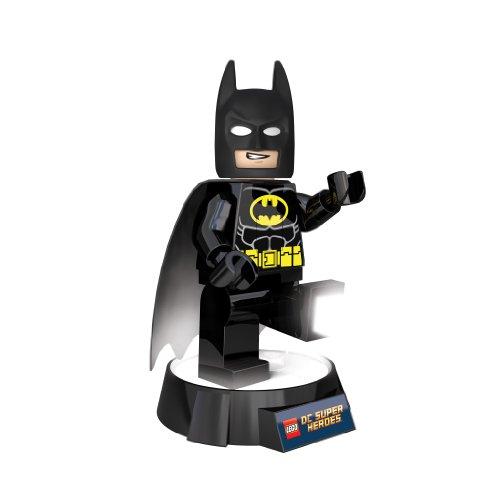 LEGO DC Universe Super Heroes Batman Torch at Gotham City Store