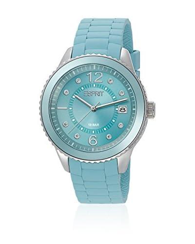 Esprit Reloj de cuarzo Woman Azul 40 mm