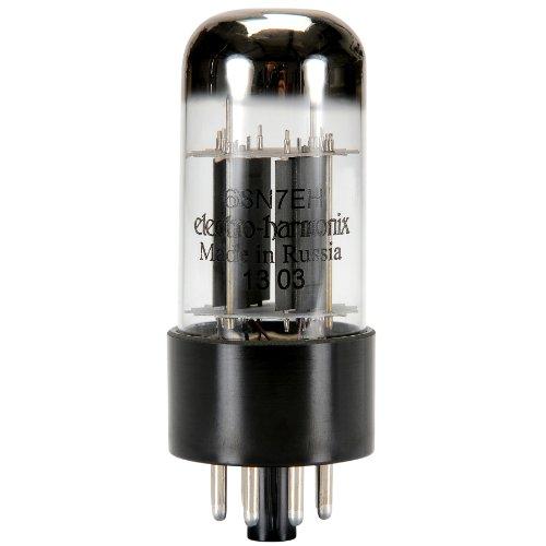 Electro-Harmonix 6SN7 EH Vacuum Tube