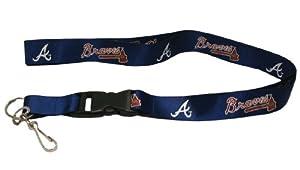 Atlanta Braves Lanyard