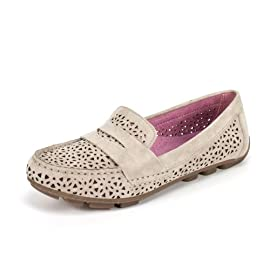 White Mountain 'Sparkler ' Women's Moccasin