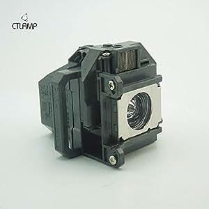 ELPLP53/V13H010L53  EPSON プロジェクター用 汎用 交換ランプ(1830/1915/1925W) Epson社【並行輸入】