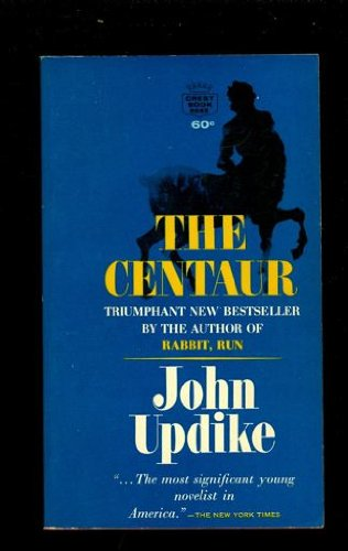Image of The Centaur