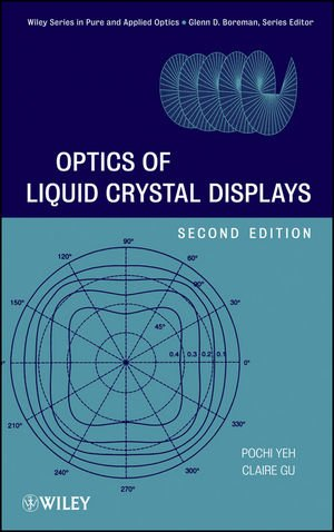 Optics of Liquid Crystal Displays