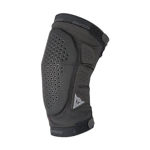 dainese-safety-trail-skins-knee-guard-prenda-color-negro-talla-m