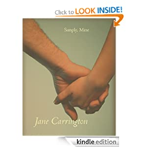 Kindle Daily Deal: Simply, Mine