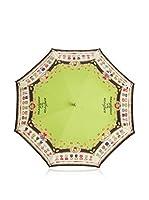 Love Moschino Paraguas Verde