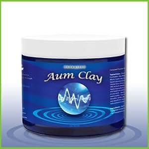 Zero Point Global Energized Aum Clay 4 ounces