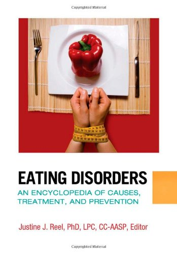 an examination of eating disorders In addition to addressing some of these design limitations and conducting a more recent search of the literature, future research could also examine the predictors of reliability estimates for other frequently employed assessment tools for eating symptomatology, such as the eating disorder examination-questionnaire.