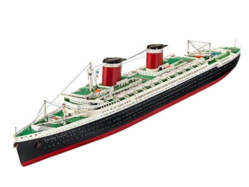 Revell-05146-SS-United-States-im-Mastab-1600