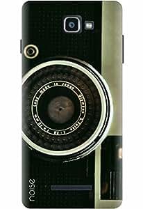 Noise Designer Printed Case / Cover for Panasonic P81 / Patterns & Ethnic / Camera Design