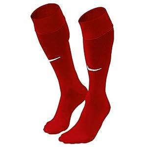 nike park 2 game chaussettes de sport homme rouge l sports et loisirs. Black Bedroom Furniture Sets. Home Design Ideas
