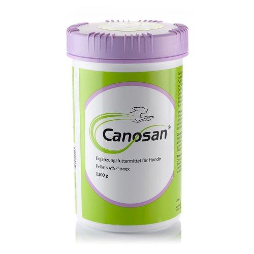 Artikelbild: CANOSAN Konzentrat vet. 1300 g Konzentrat