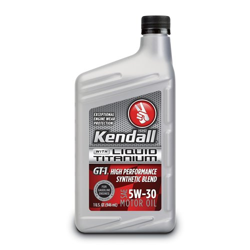 Kendall Motor Oil Tacoma World Forums