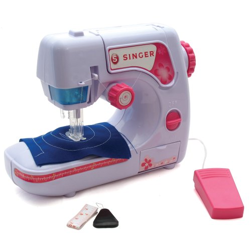singer battery operated sewing machine