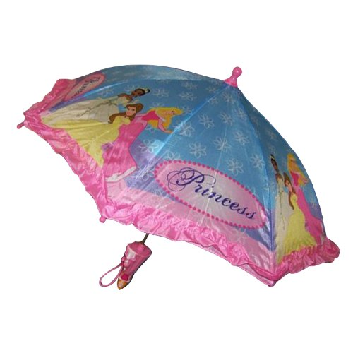 Disney Princess Girl's Pink Umbrella