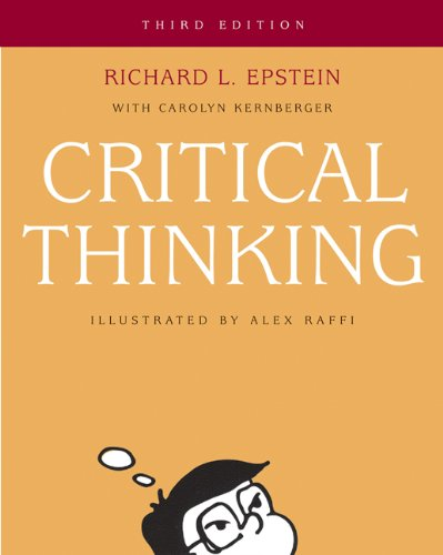 critical thinking alec fisher download