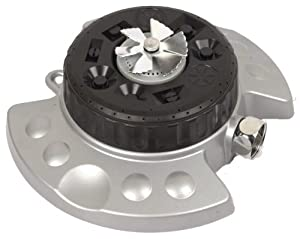 Ray Padula RP-SIST-S Select It Supreme Metal 2-in-1 Sprinkler (Discontinued by Manufacturer)