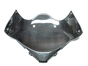 2006-2007 Suzuki GSXR 600/750 Carbon Fiber Front Under Panel