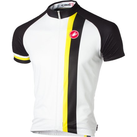 Buy Low Price Castelli Luglio Jersey – Short-Sleeve – Men's (B0085U2SZ2)