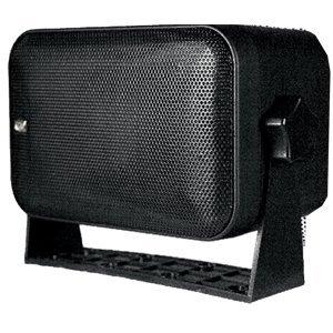 Poly-Planar Ma9060 Box Speakers (Black)