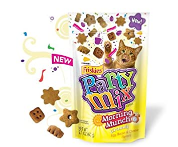 friskies party mix morning munch crunch