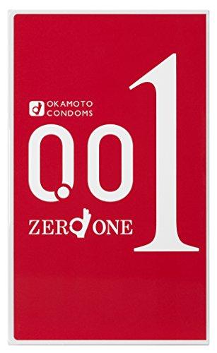 Okamotozerowan 0.01 mm 3pcs