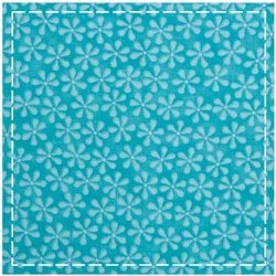 Great Deal! AccuQuilt GO! Fabric Cutting Dies Square 8 1/2'