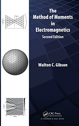 The Method of Moments in Electromagnetics, Second Edition