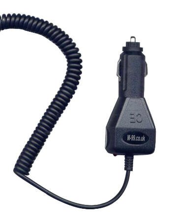 In-Car Charger For Sony Ebook PRS-500 PRS-505 PRS-600 PRS-300 Reader (E-READER)