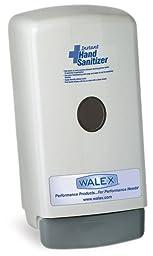 Walex ACX8100002 Hand Sanitizer Dispenser