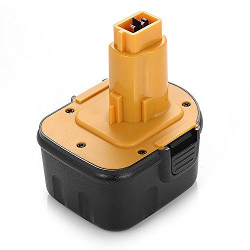 Epowerengine® 3000Mah 12V High-Capacity High-Performance Battery front-408989