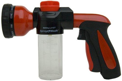 Review Bon Aire Wsg 1c Spray Wash Soap Dispensing Wash Gun