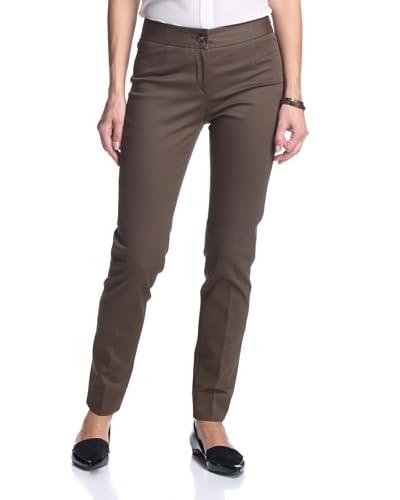Façonnable Women's Slim Pant