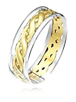 Theia Anillo (White/Yellow/White)