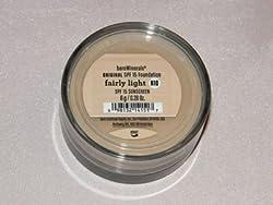 Bare Escentuals Fairly Light Foundation N10 SPF 15 - 2 g