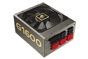 LEPA G Series 1600-Watts ATX12V/EPS12V SLI Ready