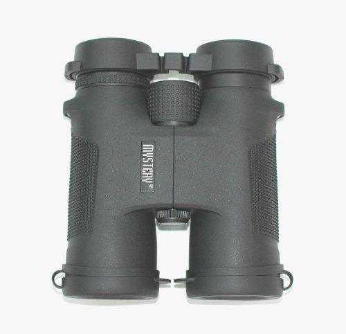 Mystery Wpd 10X42 Waterproof Binoculars For Landscape Appreciation