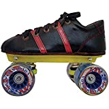Roller With Hyper Strada Wheels Skate Size UK - 12 Small
