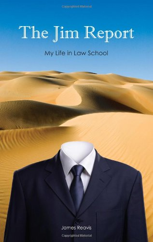 The Jim Report: My Life in Law School